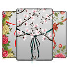HEAD CASE DESIGNS RIBBON AND FLORALS HARD BACK CASE FOR APPLE iPAD