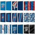 OFFICIAL NBA OKLAHOMA CITY THUNDER LEATHER BOOK WALLET CASE COVER FOR APPLE iPAD on eBay