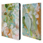 OFFICIAL WYANNE ABSTRACT LEATHER BOOK WALLET CASE COVER FOR APPLE iPAD