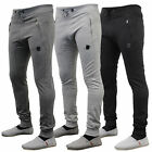 mens bottoms Soul Star trousers pants jogging running cuffed sports winter new