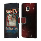 JOEL+CHRISTOPHER+PAYNE+HOLIDAY+SEASON+LEATHER+BOOK+CASE+FOR+MOTOROLA+PHONES