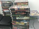 ps3 dark - Playstation PS 1 2 3 Huge lot of Game Pick your Game bundle and save on shipping