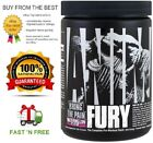 UNIVERSAL NUTRITION ANIMAL FURY PRE WORKOUT STACK - INSANE E
