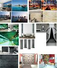 Large 1Wall Wall Hanging Sticker Mural Wallpaper Poster Home Decoration Art