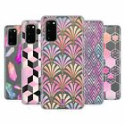 HEAD CASE DESIGNS PASTEL PATTERNS SOFT GEL CASE FOR SAMSUNG PHONES 1