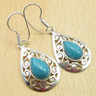 925 Silver Plated Handcrafted Highly Polished CELTIC Earrings Brand New