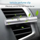 Fresh Car Air Conditioning Vent Clip Perfume Stick Air Freshener Fragrance Scent