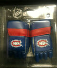NHL Hockey Mini Gloves Authentic Replicas - Leafs, Penguins , Flames, Oilers ...