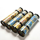 1 X Traditional Rotatable Kaleidoscope Education Learning Puzzle Toy Kids JR