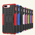 FOR HTC DESIRE 728 820 825 A9 Shockproof Kickstand Rugged Armor HARD CASE COVER
