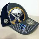 Buffalo Sabres Flex Hat 4 Styles SIZE S M 6 3 4 7 1 4 New W Tags