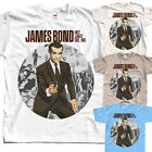 James Bond: Dr. No V12, Terence Young, 1962, T-Shirt (WHITE) All sizes S to 5XL $23.97 CAD on eBay