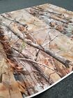 camo wrap car - Tall Tree Gloss Camouflage Vinyl Car Wrap Camo Film Decal Sheet Roll Adhesive