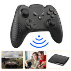 New Design Wireless Bluetooth Game Controller for Sony PlayStation 3 PS3 Black