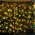 LED Starry String Lights with 20 Fairy Micro LEDs on 3.3feet/1m Battery Powered