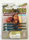 #1 Male Enhancement Pills Zen Premier ORIGINAL STRONG MEN STAMINA SEX $15.99 USD on eBay