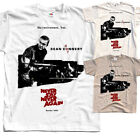 James Bond: Never Say Never Again V4, movie, T-Shirt (WHITE) All sizes S to 5XL $25.38 CAD on eBay