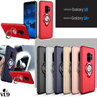 Luxury Hybrid Shockproof Ring Holder Phone Case Cover For Samsung Galaxy S8 plus