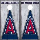 Los Angeles Angels Cornhole Wrap MLB Vintage Game Skin Set Vinyl Decal CO411 on Ebay