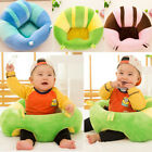 Внешний вид - Comfy Baby Support Seat Soft Car Pillow Cushion Sofa Plush Toys PP Cotton I9V