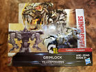 New Transformers The Last Knight One Step Turbo Changer Choose: Megatron +