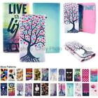 For Geecoo G2 Wallet Bag Flip Case Cover Wings Tower Insect Leopard Fashion Love