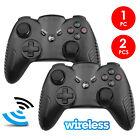 2x 1x Wireless Bluetooth Game Controller Remote Control Gamepad Joystick For PS3