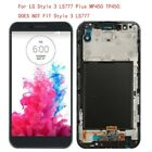 For LG G4 G5 Stylo 2 3 K20 Plus Complete LCD Digitizer Touch Screen Replacement