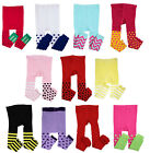 NWT JuDanzy Footless Girls Tights Watermelon Ladybug Chevron Striped Polka Dot
