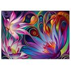 Colorful 5D DIY Diamond Painting Embroidery Cross Stitch Craft Home Decor