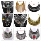 wholesale job lots vintage Fashion crystal choker necklace Statements wholesale