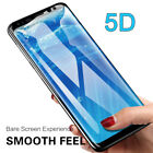 5D Curved Full Tempered Glass Film Screen Protector for Samsung Galaxy S9 / S9+
