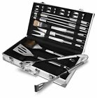 Best barbaque grill - Bbq Grill Tool Set Stainless Steel Barbaque Tools Review