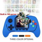 """16Bit Retro 2.5"""" LCD Built-in 100 Classic Games Portable Handheld Game Console"""