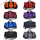 Everest Gym Bag Sport School Duffle Travel Work out All Purp