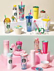 Starbucks Korea 2018 Summer MD 25 type pick one + Tracking Number
