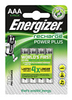 piles energizer rechargeables aaa aa 500 700 800 1300 2000 2300 mah