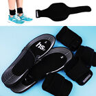 Electric Heated Winter Shoes Insoles USB Battery Powered Boot Feet Pad Warmer