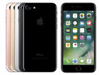 Apple iPhone 7 256GB GSM Unlocked Smartphone Multi Colors (A)