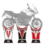 3D Tank Pad Protector Decal Sticker For Triumph Tiger Sport 1050 2013-2015 $20.39 USD on eBay