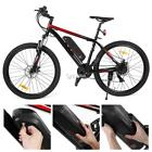 USA 2018 26 inch Electric Mountain Bike 250W 21 Speed with Lithium-Ion Battery~