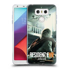 OFFICIAL RESIDENT EVIL GAME 7 CHARACTERS SOFT GEL CASE FOR LG PHONES 1