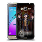 OFFICIAL RESIDENT EVIL GAME 4 CHARACTERS SOFT GEL CASE FOR SAMSUNG PHONES 3