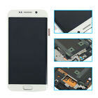 A  LCD Display Touch Screen Digitizer & Frame For Samsung Galaxy S6 Edge G925F
