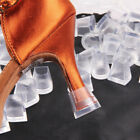 1 Pair Clear High Heels Shoes Protector Portable Stiletto Cover Wedding Stoppers