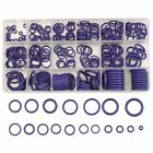 270x Assortment Kit Car A/C System Air Conditioning O-Ring Gas Oil Proof Tool US