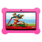 7'' Kids Tablet PC  Quad Core WIFI 8GB 7 Inch HD tablet Google Android 4.4