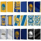 OFFICIAL NBA GOLDEN STATE WARRIORS LEATHER BOOK WALLET CASE COVER FOR APPLE iPAD on eBay