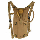 Hydration Packs 3L Water Bladder Bag Hydration Backpack Hiking Camping Cycling
