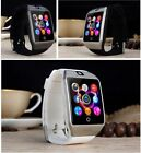 4 Colours Apro Q18 Smart Watch Bluetooth/TF/Camera/MP3/SIMFor iOS Android in Box
